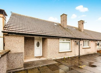 Thumbnail 1 bed flat for sale in Bogwood Court, Mayfield, Dalkeith