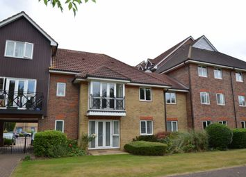 2 bed maisonette to rent in Sommers Court, Crane Mead, Ware SG12