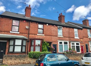 Thumbnail 2 bed terraced house to rent in Crossman Street, Sherwood