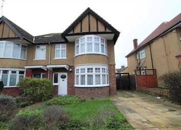 Thumbnail 4 bed semi-detached house for sale in Kenton Park Road, Kenton