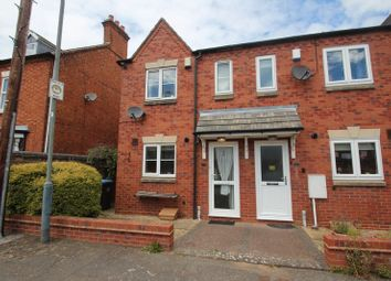Thumbnail 2 bed semi-detached house to rent in Manse Gardens, Studley