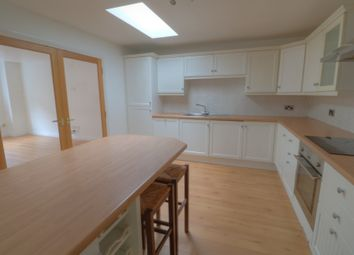 Thumbnail 3 bed flat for sale in Brownlow Place, Ferryden, Montrose