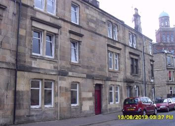 Thumbnail 2 bed flat to rent in Seedhill Road, Paisley, Renfrewshire
