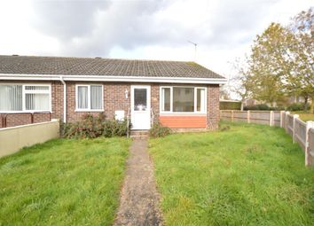 Thumbnail 2 bed semi-detached bungalow for sale in Rodborough, Yate, Bristol