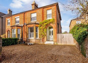 Clarence Road, Windsor SL4. 5 bed semi-detached house for sale