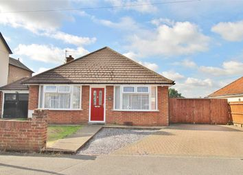 Thumbnail 3 bed bungalow for sale in Exeter Road, Ipswich