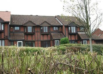Thumbnail 3 bed terraced house to rent in Hatch Warren, Basingstoke, Hants