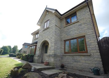 Thumbnail 4 bed detached house to rent in Valemount, Hadfield