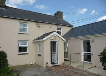 Thumbnail 3 bed semi-detached house for sale in 1 Cwmwdig Water, Berea, St Davids, Pembrokeshire