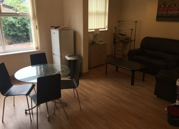 Thumbnail 4 bedroom flat to rent in Parsonage Road, Withington, Manchester