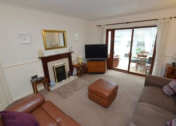 Thumbnail 2 bed bungalow to rent in Oakhill Road, Dronfield
