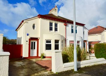 Thumbnail 2 bed property for sale in Monument Road, Ayr