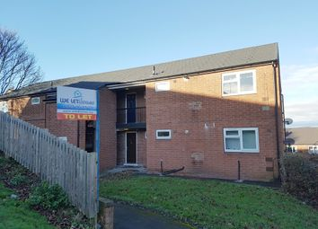 Thumbnail 2 bed flat to rent in St Marys Road, Munsbrough, Rotherham