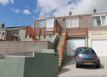 Thumbnail 2 bed semi-detached house for sale in York Road, Weston Mill