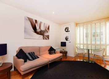 Thumbnail 1 bed flat to rent in Hosier Lane, Clerkenwell