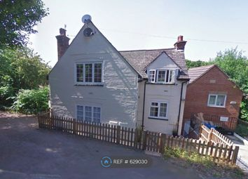 Thumbnail 1 bed flat to rent in Longdene Road, Haslemere