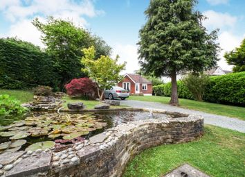 Thumbnail 3 bed bungalow for sale in Uplands Road, Kenley