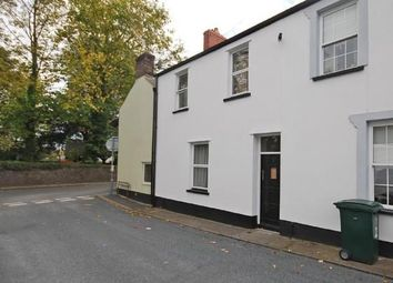 Thumbnail 3 bed cottage for sale in Norman Street, Caerleon, Newport