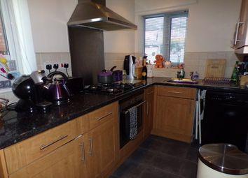 Thumbnail 3 bedroom property to rent in Chantrey Road, West Bridgford, Nottingham