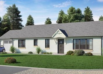 Thumbnail 3 bed detached bungalow for sale in Glenbay, Rosemount Mews, Brucefield Road, Blairgowrie