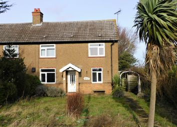 Thumbnail 3 bed semi-detached house for sale in Bridge Road Industrial, London Road, Long Sutton, Spalding