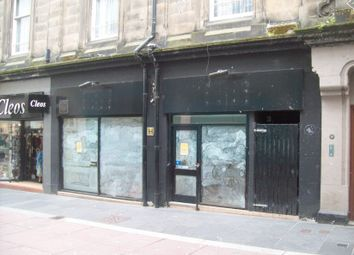 Thumbnail Retail premises to let in 17 Lombard Street, Inverness