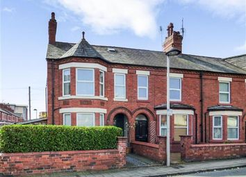 Thumbnail 3 bed end terrace house for sale in Queens Road, Chester
