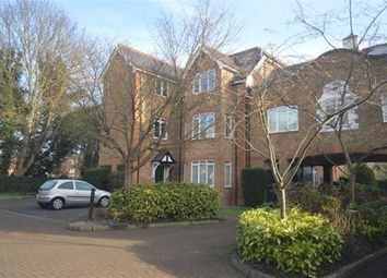 Thumbnail 2 bed flat to rent in Holywell Hill, St Albans