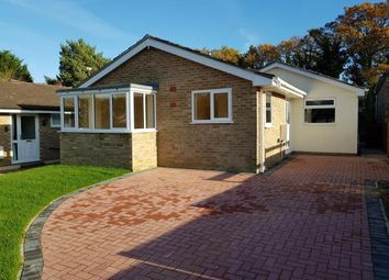 Thumbnail Property for sale in Pitsham Wood, Midhurst, West Sussex