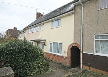 Thumbnail 2 bedroom terraced house for sale in 29 Barnwell Road, Kingsthorpe, Northampton