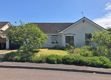 Thumbnail 3 bed detached bungalow for sale in Collyer's Rise, Fontmell Magna, Shaftesbury