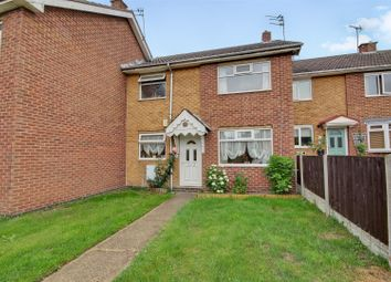 Thumbnail 3 bed terraced house for sale in Bestwood Lodge Drive, Arnold, Nottingham
