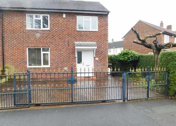Thumbnail 3 bed property for sale in Sandiway, Bredbury, Stockport