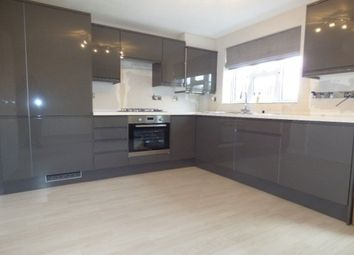 Thumbnail 2 bed semi-detached house to rent in Royal Rise, Tonbridge
