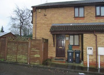 Thumbnail 2 bed property to rent in Aspen Close, Rushden