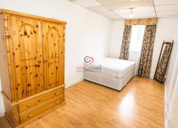 Thumbnail 1 bedroom flat to rent in Kember Street, Islington
