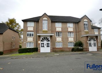 Thumbnail 1 bed flat to rent in Cunnard Crescent, London