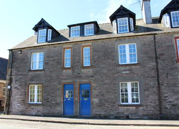 Thumbnail 2 bed flat for sale in Teith Road, Deanston, Doune