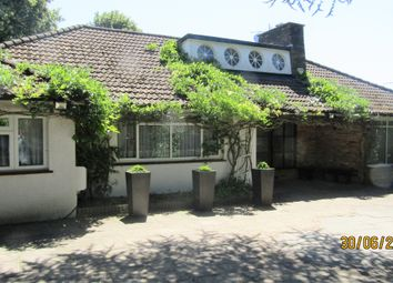 Thumbnail 4 bed detached bungalow to rent in Fallowfield, Stanmore