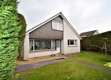 Thumbnail 3 bed detached house for sale in Montrose Way, Dunblane, Dunblane