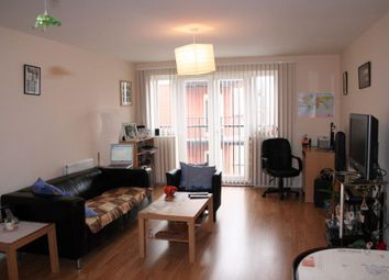 Thumbnail 1 bedroom flat to rent in Long Acre House, West Thamesmead, London
