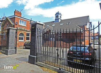 Thumbnail 2 bed town house to rent in The Boulevard, Hull