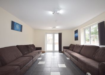 Thumbnail 10 bed terraced house to rent in Woodville Road, Cardiff