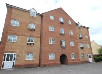 Thumbnail 2 bed flat for sale in Snowberry Close, Bradley Stoke, Bristol