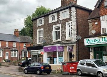 Thumbnail 4 bed flat to rent in Totteridge Road, High Wycombe