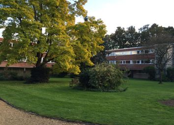 2 bed flat to rent in Gilmerton Court, Trumpington, Cambridge CB2