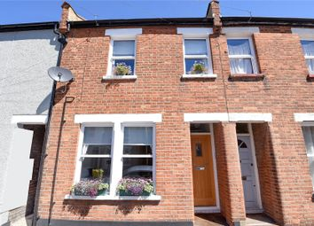 Thumbnail 2 bed maisonette for sale in Scotts Road, Bromley