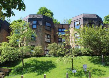 Thumbnail 2 bed flat for sale in Chapelfields, Godalming