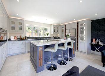 Thumbnail 3 bed detached house for sale in New Road, Penn, High Wycombe, Buckinghamshire