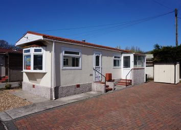 Thumbnail 1 bedroom mobile/park home for sale in Barton Park, Westgate, Morecambe